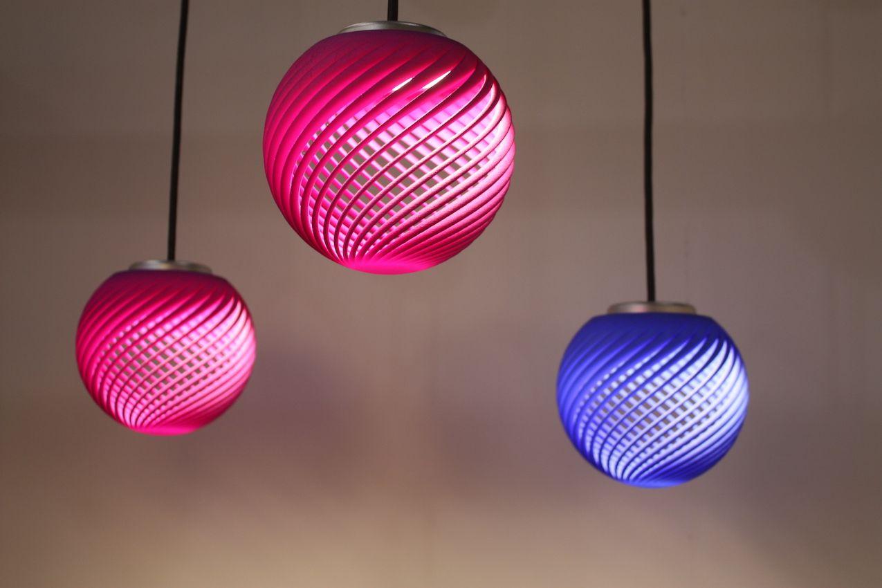 Eine große Auswahl an Farben und Designs ist verfügbar.
