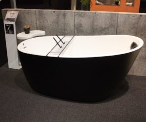 Free Standing Tubs Have Gained In Popularity And Now Come In Sizes To Fill  All