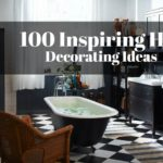 100 Inspiring Home Decorating Concept for Any Style, Any Space