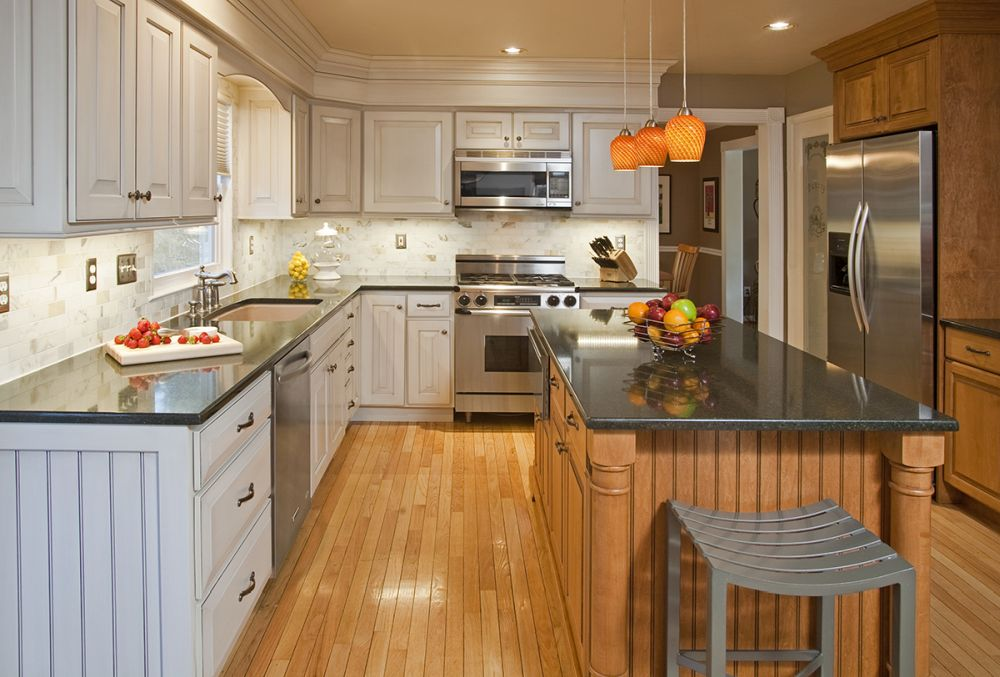 kitchen cabinet refacing | Maximize Your Kitchen Remodel Budget with Kitchen Cabinet ...