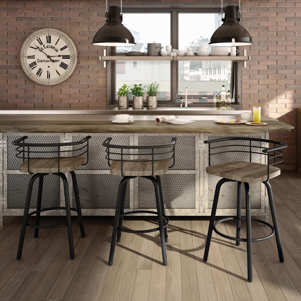 10 Metal Bar Stools For All Your Hosting Needs