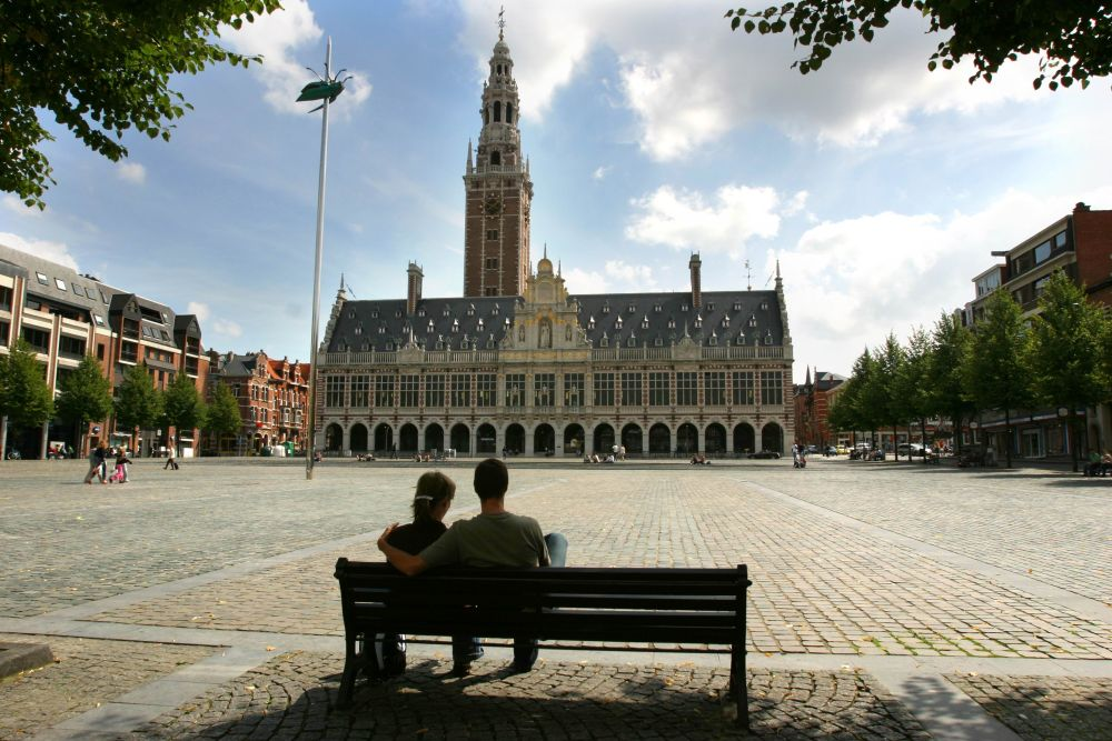 KU Leuven, Flanders
