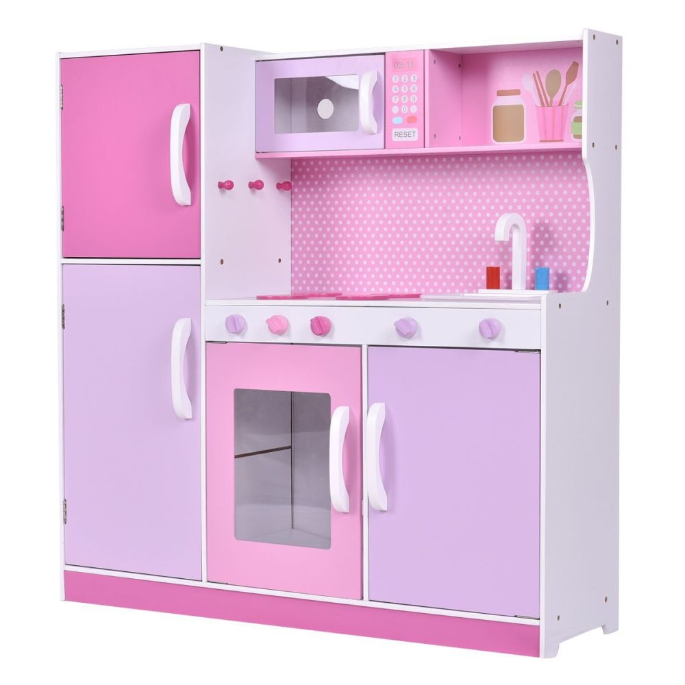 Toy Kitchen Sink Just Diy Toy Kitchen Sink Set: Kids Kitchen Sets That Stir The Imagination
