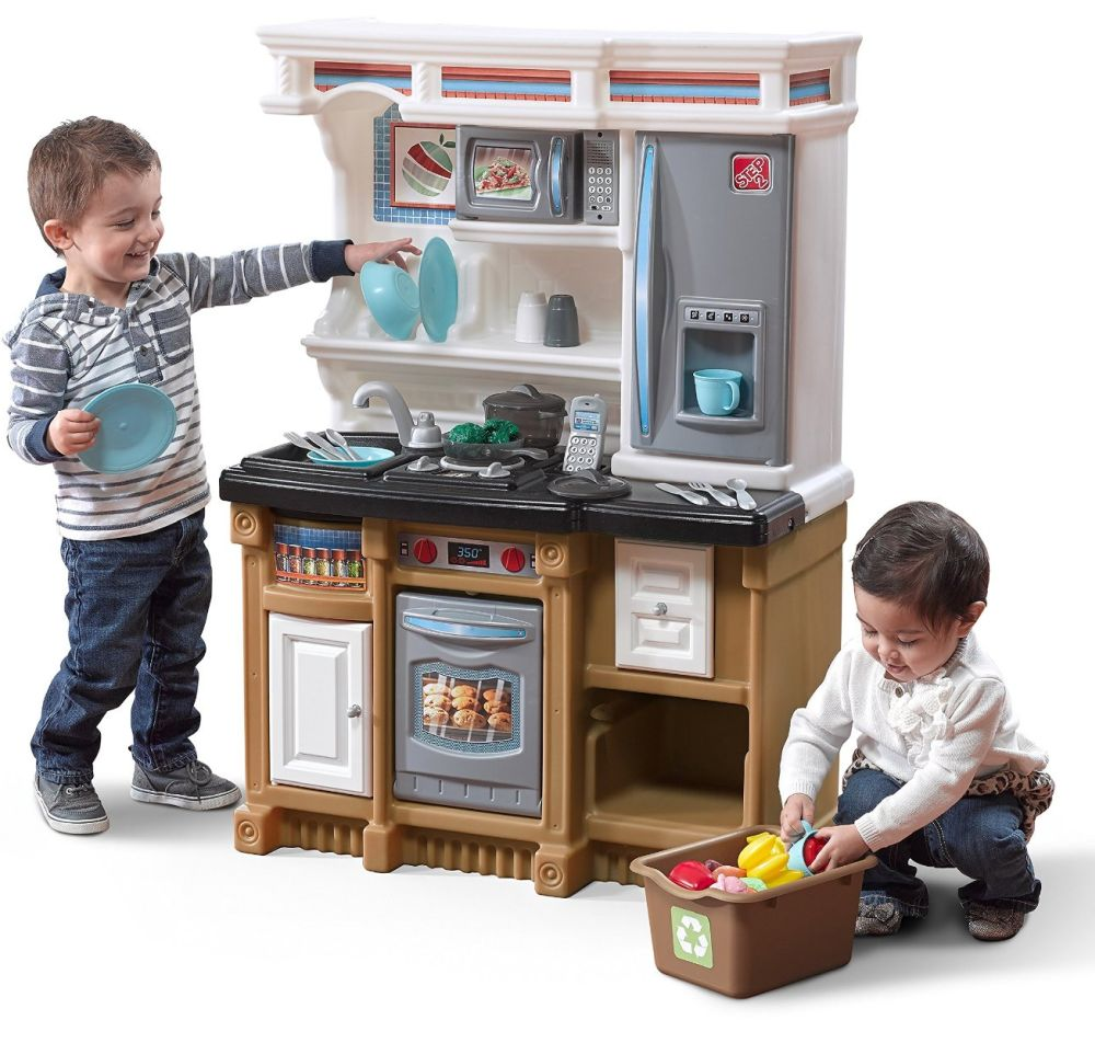 Kids Kitchen Sets That Stir The Imagination