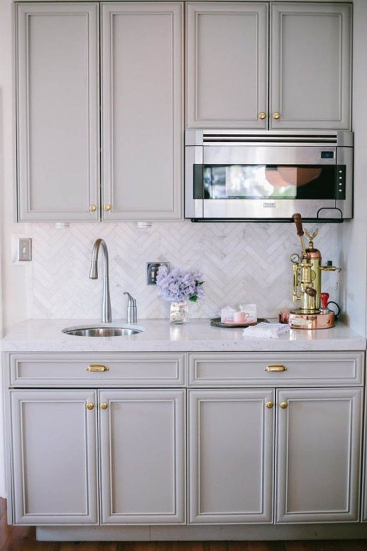 10 Ways to Make The Most of Your Kitchenette