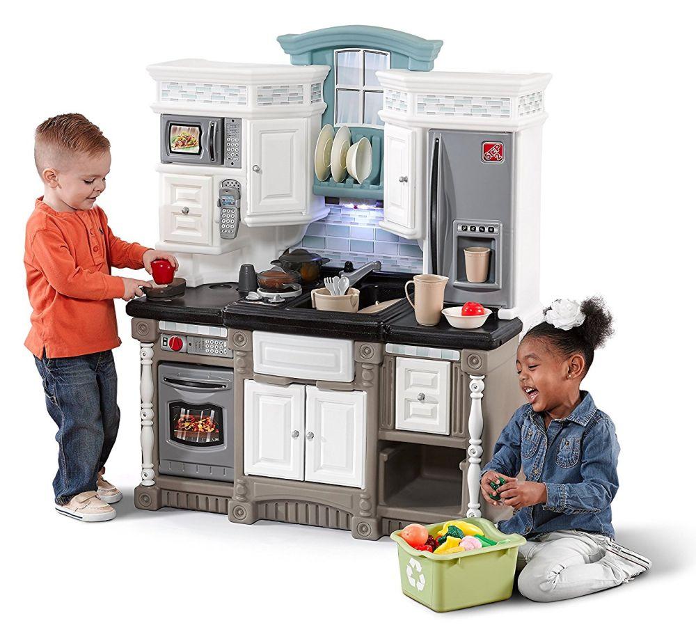 Kids Kitchen Sets That Stir The Imagination