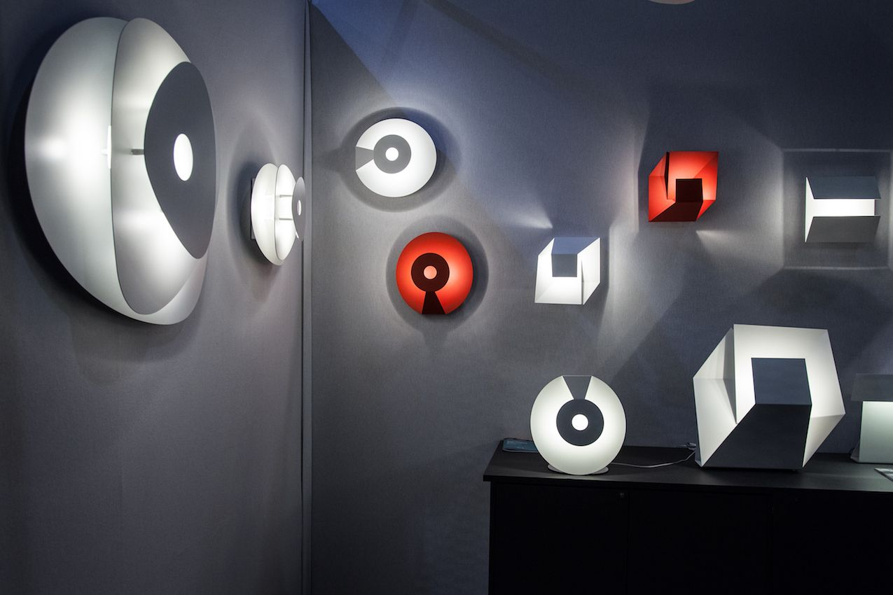 Maison Objet Paris shows some of the most innovative new lighting.