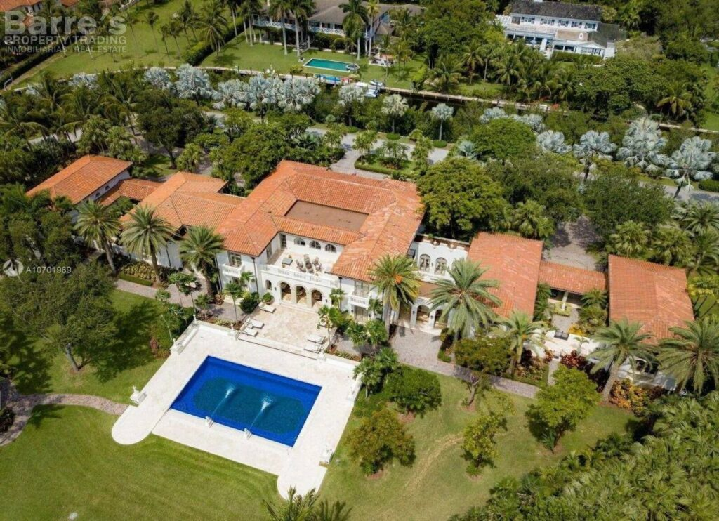 Most Expensive Homes In The US