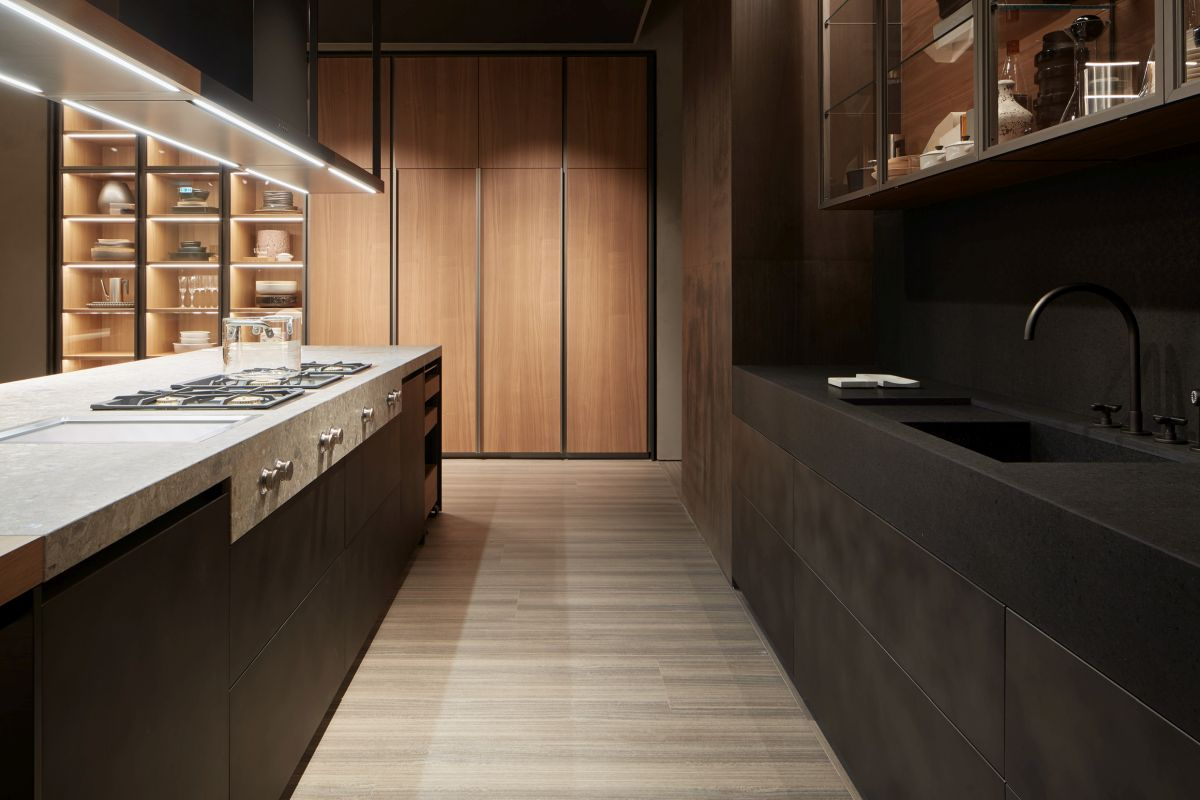 Molteni Amp C And Dada Steals The Show At Imm Cologne 2018