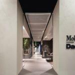 MolteniandCDada IMM 2018 Cologne Booth Design