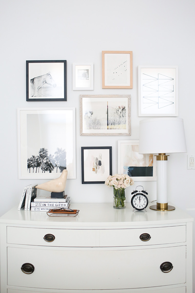 10 Wall Art Ideas in Neutral Colors