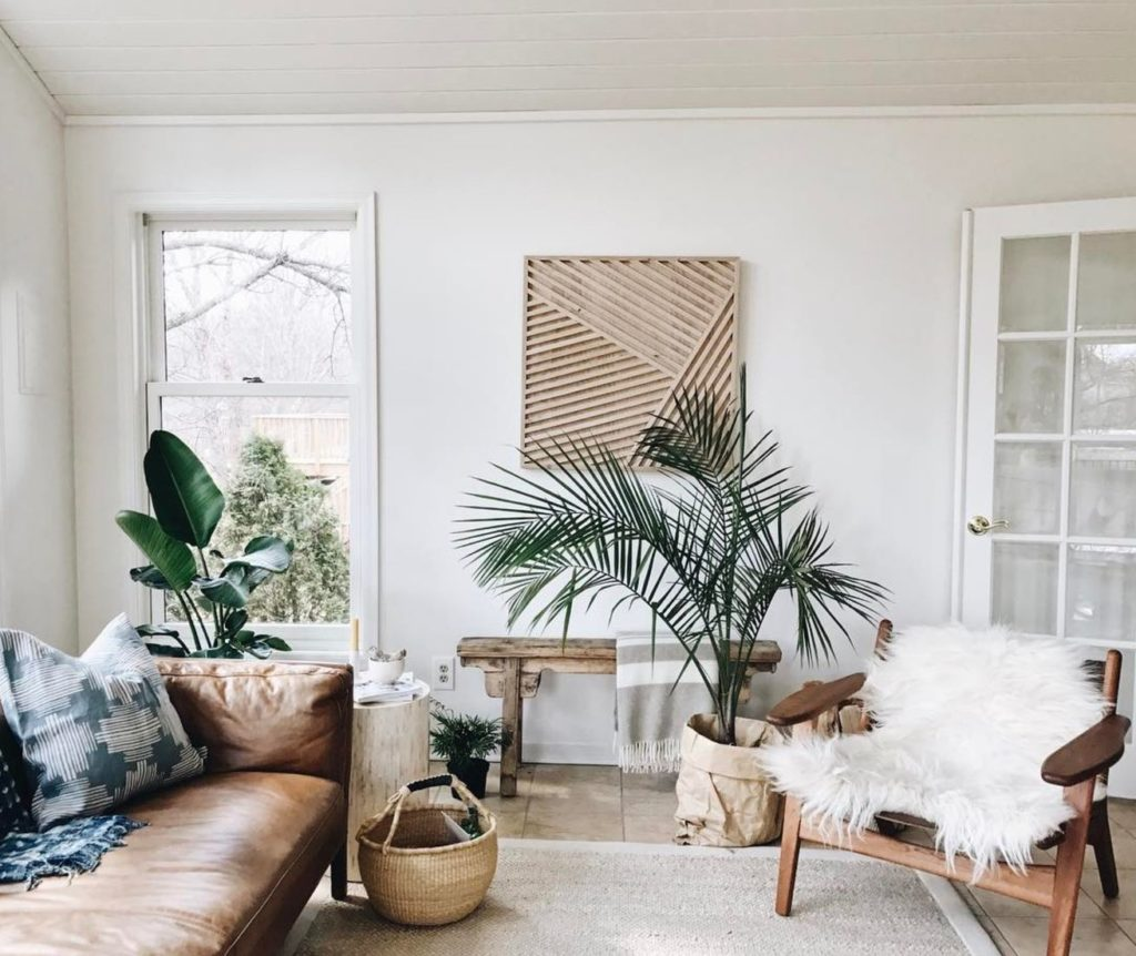 Wall Art Ideas in Neutral Colors