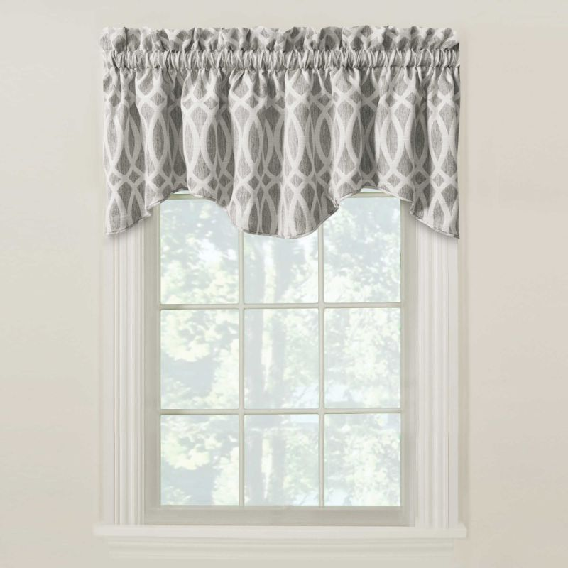 10 kitchen curtains for a whole new look - Kitchen valance patterns ...