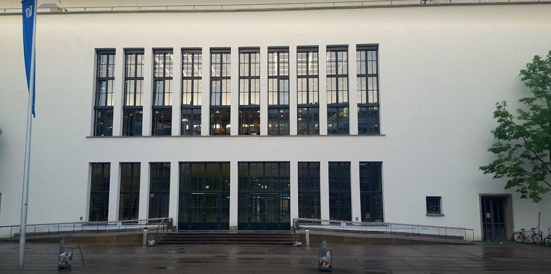 Technische Universität, Munich