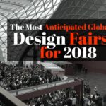 The Most Anticipated Global Design Fairs for 2018
