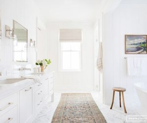 15 Ways to Refresh Your White Bathroom With Style