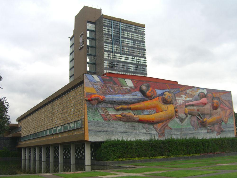 Universidad Nacional Autónoma de México -Mexico