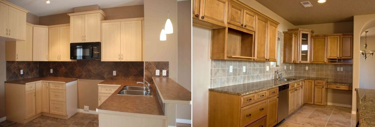 Find Used Kitchen Cabinets To Save Money And Maintain Style - Used kitchen cabinets near me