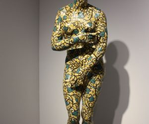 Elegant Expressive Art, Large And Small, Among Art Basel 2017 Highlights