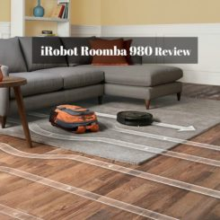 iRobot Roomba 980 Review Picture