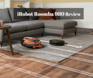 iRobot Roomba 980 Review – The Good, The Bad, & The Bottom Line