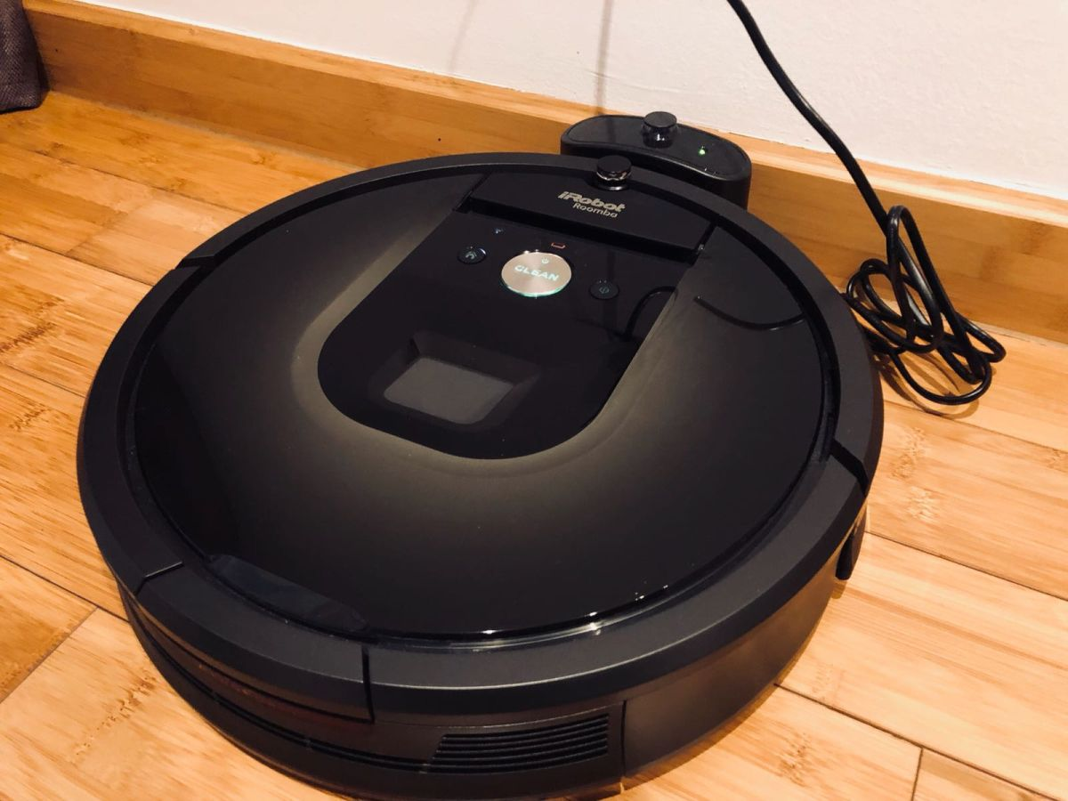 Irobot Roomba 980 Review The Good The Bad Amp The Bottom