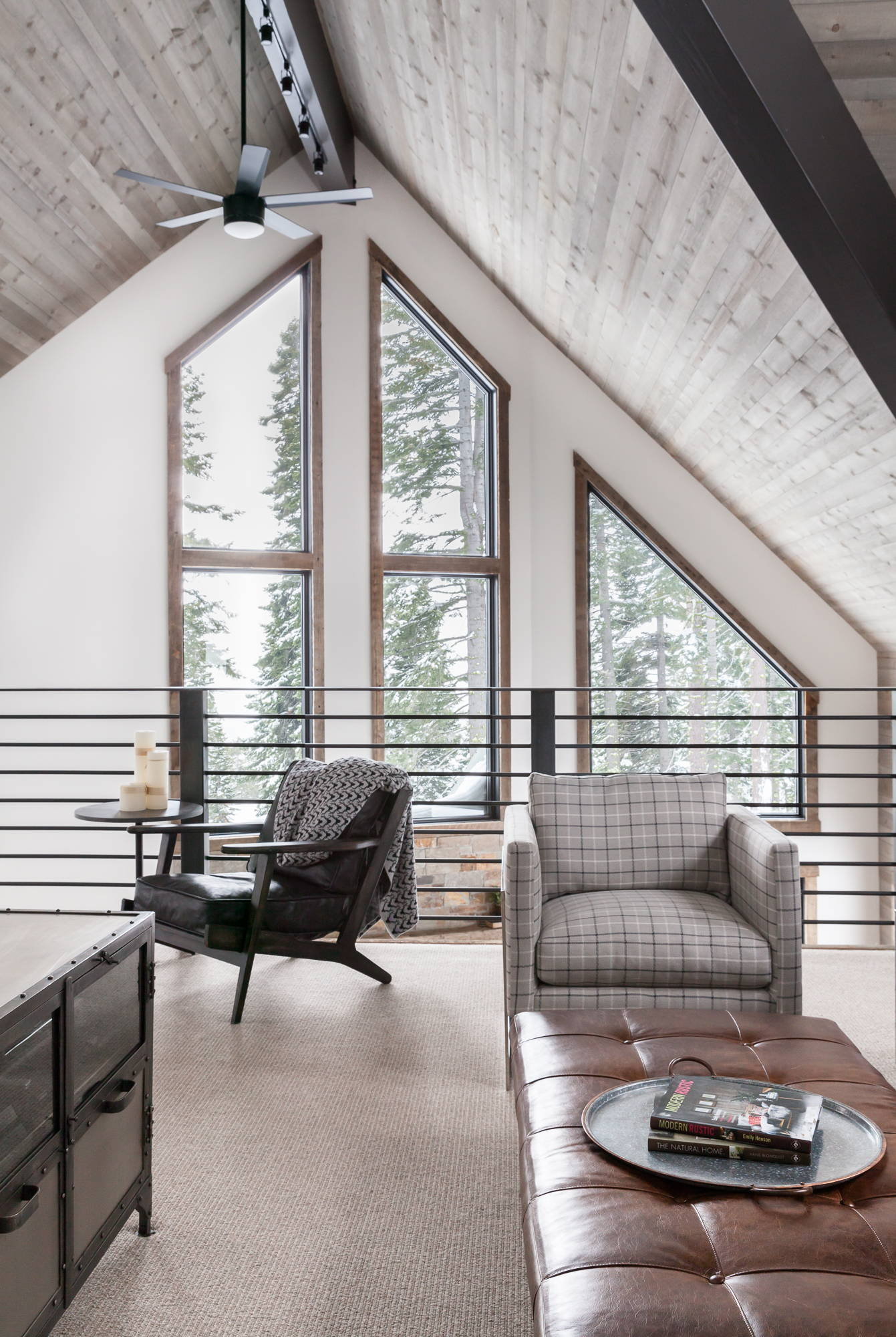 40 Tips For The Perfect A-Frame Cabin