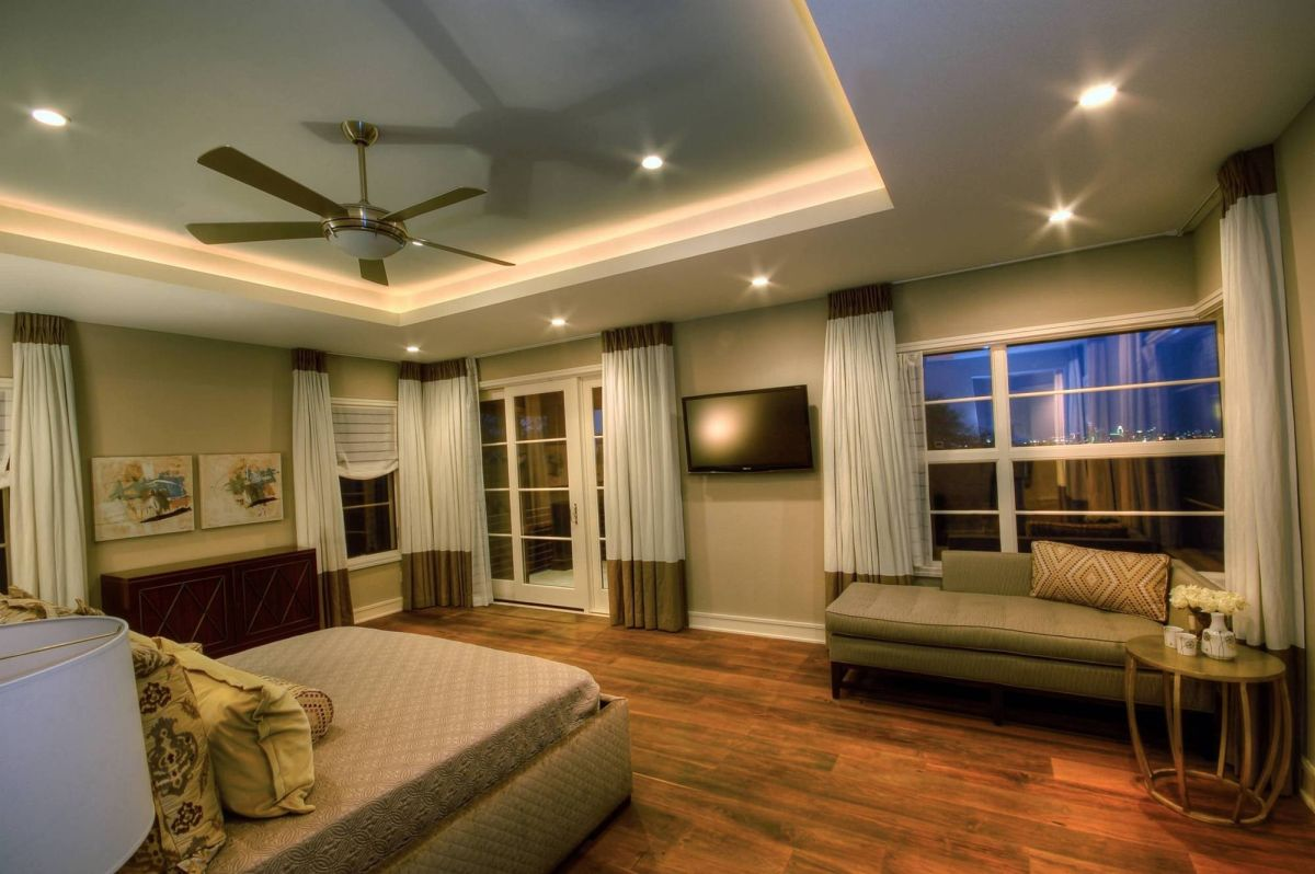 choosing types of ceilings is an important design decision. Black Bedroom Furniture Sets. Home Design Ideas