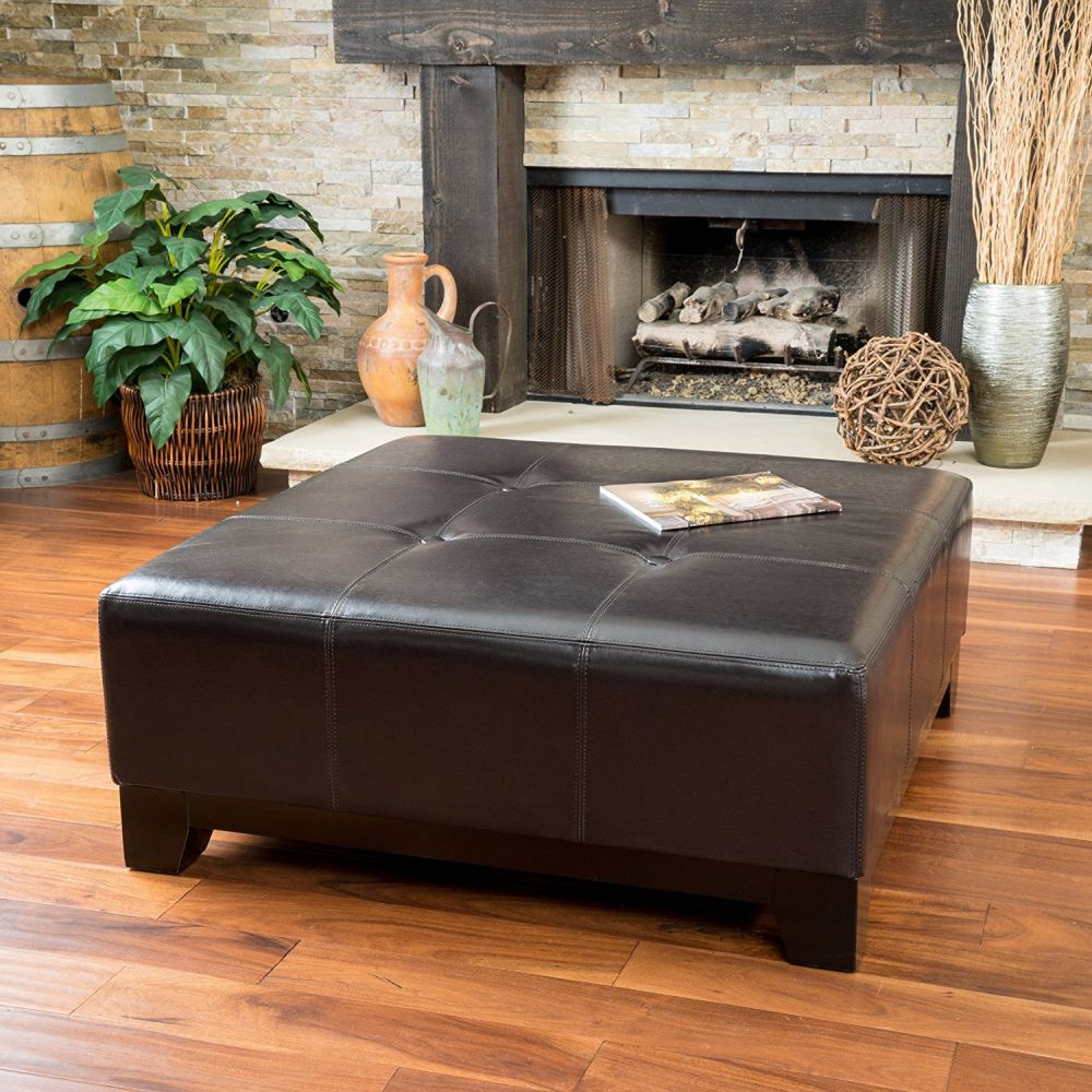Ottoman Coffee Table Ideas It S Time To Go Hybrid