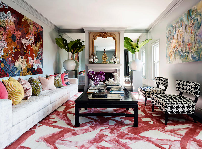 100 Beautiful Living Rooms To Nurture