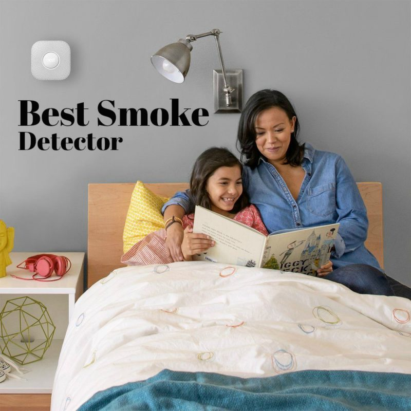 What is the Best Smoke Detector for Safety, Function, & Price?