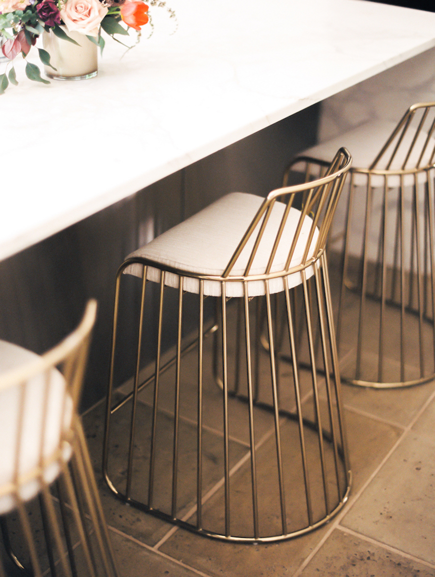 14 contemporary bar stools to complete your kitchen