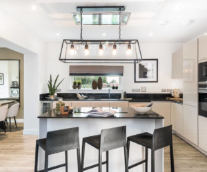 Charmant 14 Contemporary Bar Stools To Complete Your Kitchen