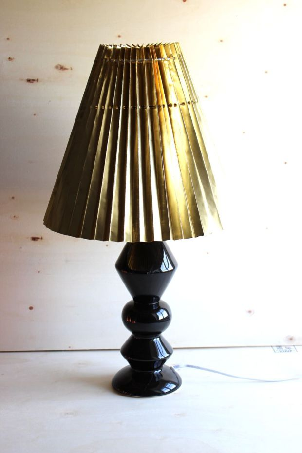 Diy lampshade ideas the best and the brightest view in gallery keyboard keysfo Images