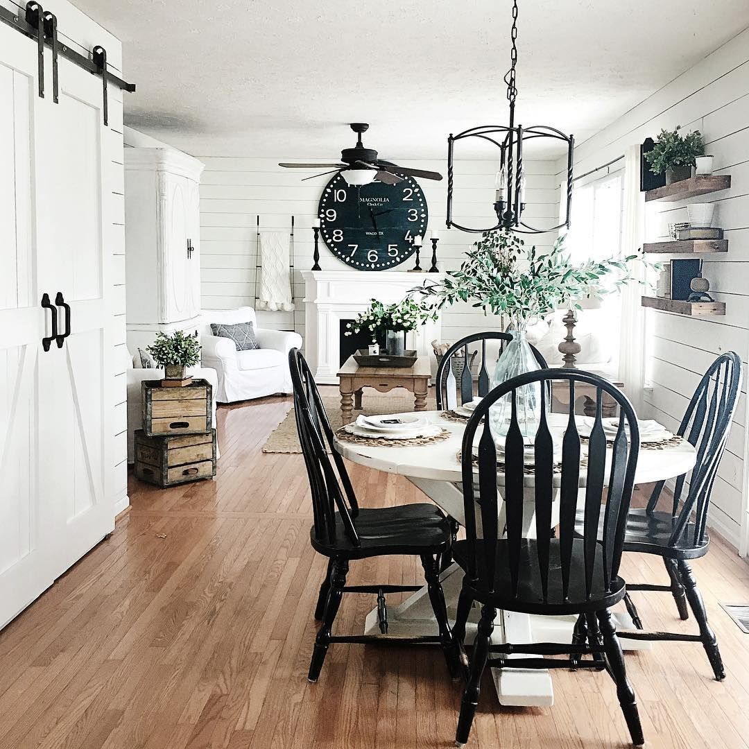 10 Reasons You Need A Farmhouse Kitchen Table