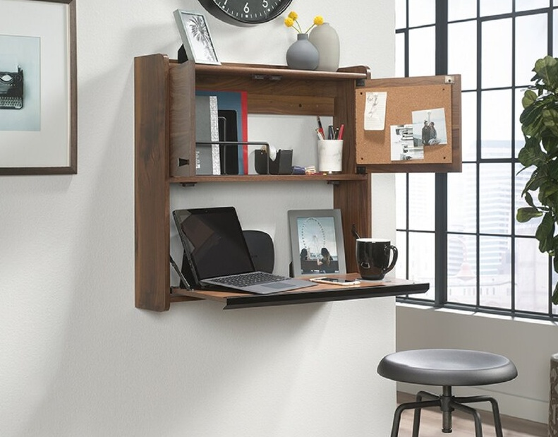 Linette Wall Floating Desk