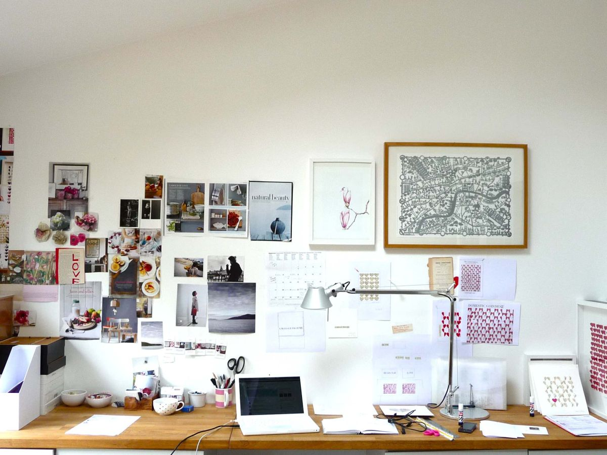 Office Wall Decorating Ideas: 10 Wall Decor Ideas To Take To The Office