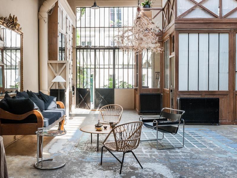 Passage Landrieu Living Room Design Home Decorating