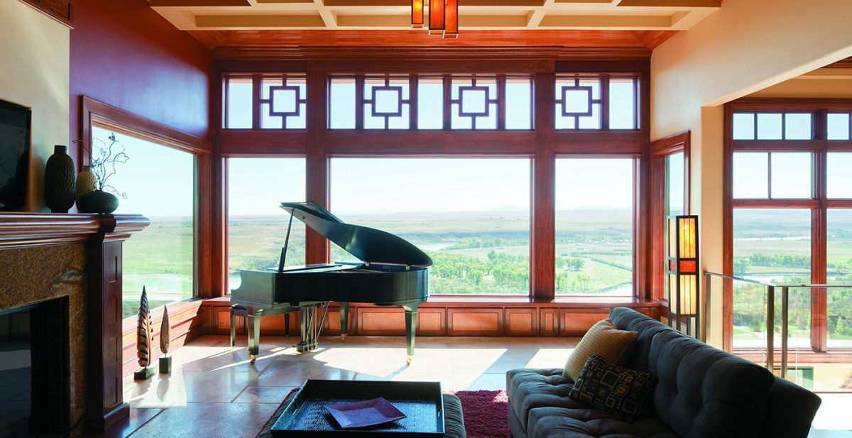 Genial Choose Types Of Windows That Add Comfort And Style