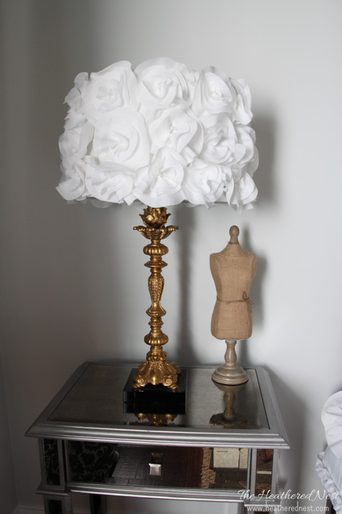 Diy lampshade ideas the best and the brightest view in gallery solutioingenieria Gallery
