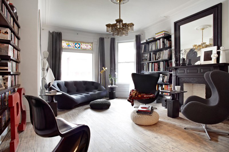 100 beautiful living rooms to nurture your home's tranquility