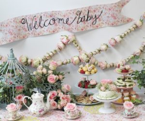 15 Best Baby Shower Decor Ideas For A Memorable Celebration