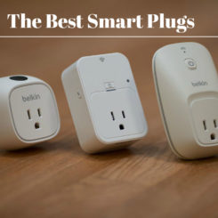 Beautiful The Best Smart Plugs For A Smart Homeu0027s First Steps Or Add Ons Amazing Design