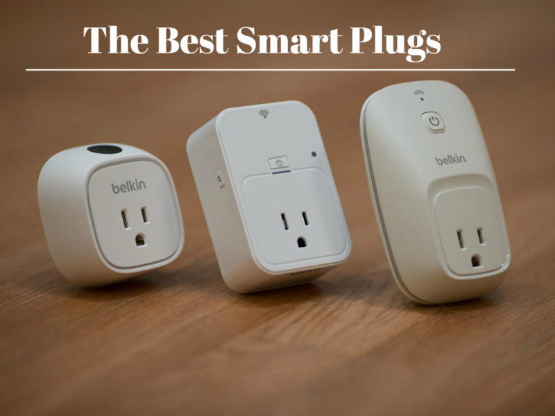 The Best Smart Plugs for a Smart Home's First Steps or Add-Ons
