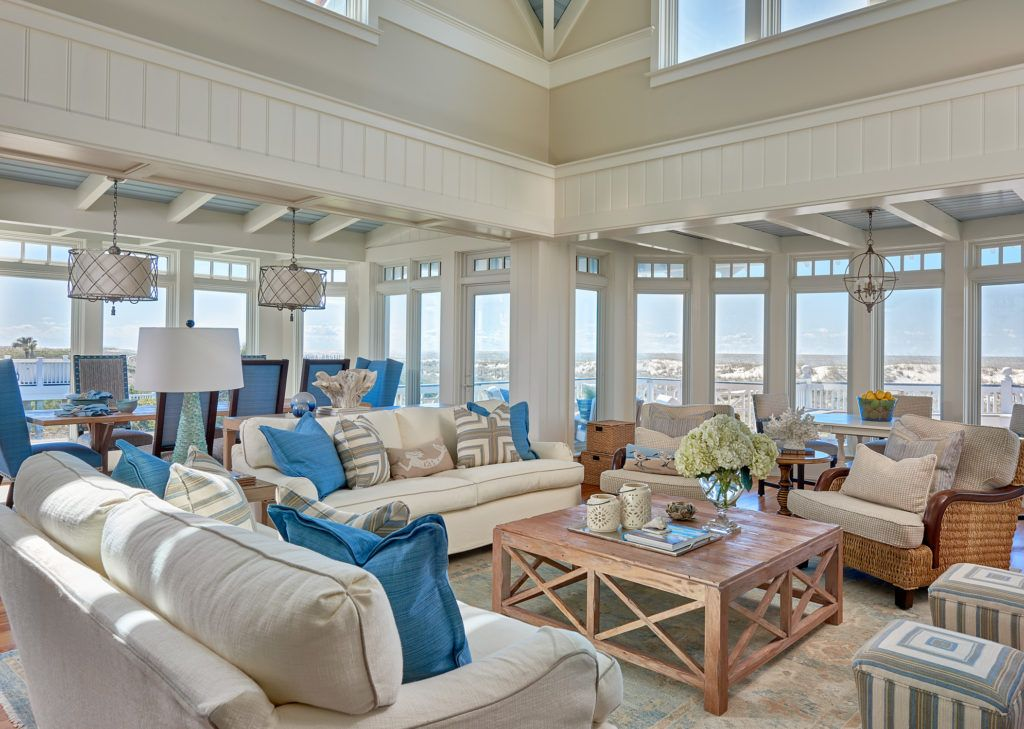 beach house living room ideas 100 beautiful living rooms to nurture your home s tranquility 20461