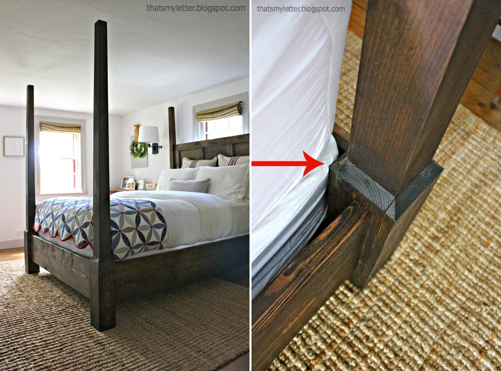Diy Bed Frame Designs For Bedrooms With