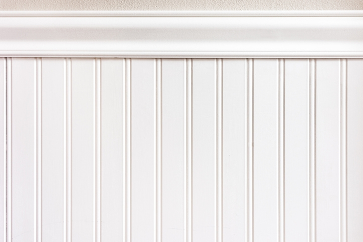 Different Wainscoting Types