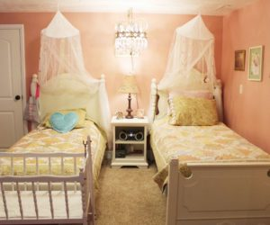 How to Decorate a Kids' Bedroom: Easy Ideas for Every Style