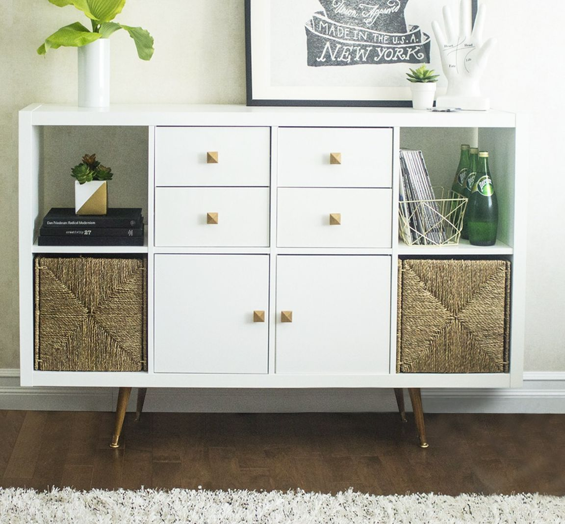 Super Easy Ikea Hacks Anyone Can Pull Off