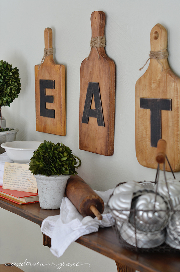Fun And Fresh Kitchen Wall Decor Ideas You Need To See
